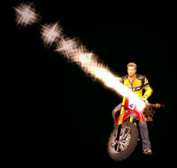 Dead rising Bazooka Bike main (5)