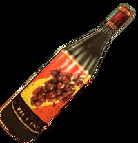 Dead rising Wine (Dead Rising 2)