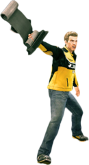 Dead rising comedy trophy main