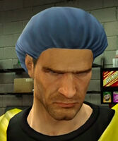 Dead rising hair cap 5