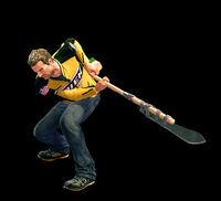 Dead rising pole weapon main (13)