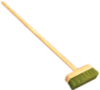 Dead rising Push Broom (Dead Rising 2)