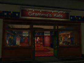 Gramma's Kids