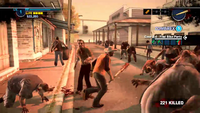 Dead rising 2 case 0 queen throwing 203 killed (3)