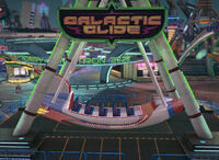 Dead rising Galactic Glide