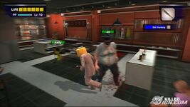Dead rising IGN Above the Law (18)