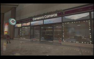 Cameron's Cameras DR4