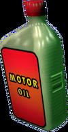 Dead rising Motor Oil side