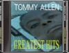 Dead rising tommy allen greatest hits