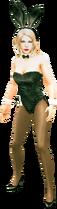 Lulu Barra - Superviviente