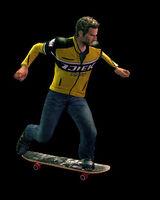 Dead rising skateboard (6)
