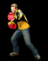 Dead rising boxing gloves combo (3)