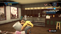 Dead rising case 0 cooking pot strong attack (2)