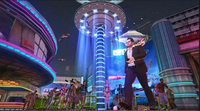 Dead rising uranus zone ufo ride