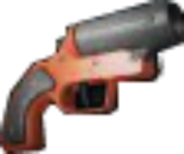 Dead Rising 3 Flare Gun