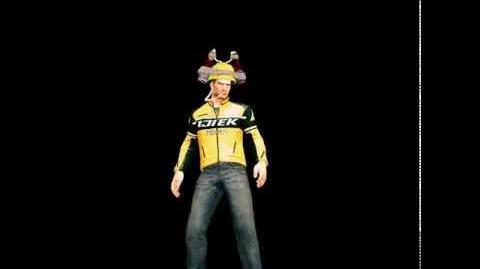 Dead rising 2 beer hat