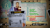 Dead rising nevada notebook