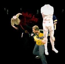 Dead rising Mannequin Male Torso (2)