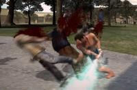 Dead rising laser sword (7)