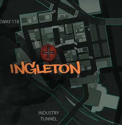 Dead rising 3 ingleton map