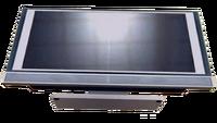 Dead rising HDTV on side