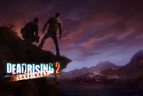 Dead Rising 2 Case West Chuck and Frank