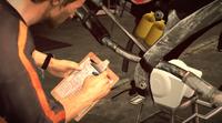 Dead rising 2 Case 0 case 0-4 cutscene 02 bike checklist
