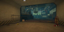 Dead rising secret lab entrance