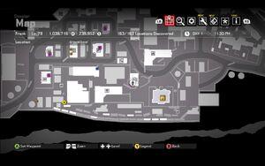 Cell Phone Gruff Tuff Map