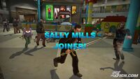 Dead rising IGN sally mills joined