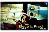 Case west lightning gun electric prod