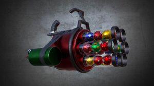 DR4 Ornament Gun