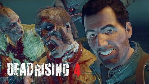 Dead Rising 4 - Regreso al Centro Comercial (Trailer)
