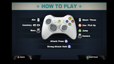 Dead rising 2 case 0 how to play
