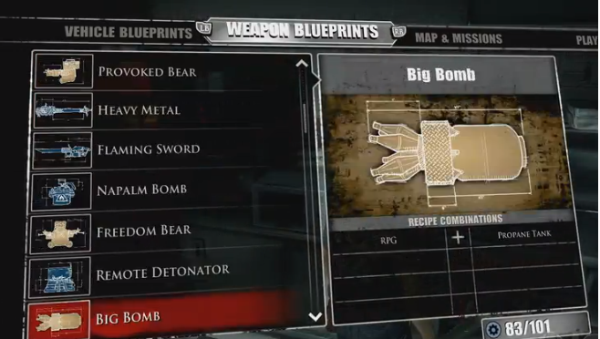 Big bomb dead rising wiki fandom powered by wikia malvernweather Images