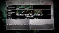 Dead rising case 3-1 we need to give the source