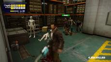 Dead rising infinity mode Kent warehouse (2)