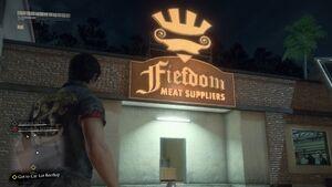 Fiefdom Meat Supplies