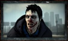 Dead rising 3 detailed zombie model