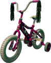 Dead rising Kid's Bike