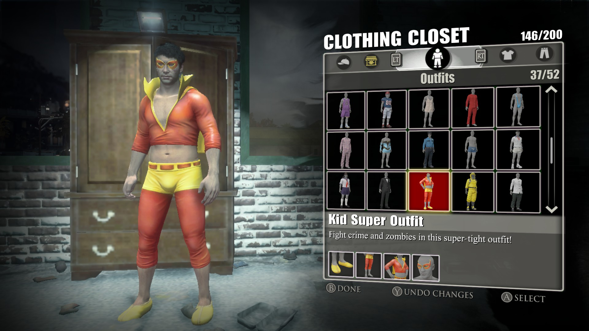 Kid Super Outfit | Dead Rising Wiki | FANDOM powered by Wikia