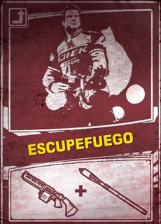 Tarjeta Raída DR2 - Escupefuego