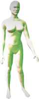 Dead rising Mannequin Female 2
