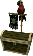 Dead rising Treasure Chest 2