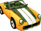Sports Car (Dead Rising 2)