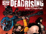 Dead Rising: Road to Fortune