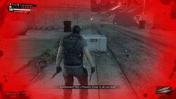 Escape the Aquaduct 1