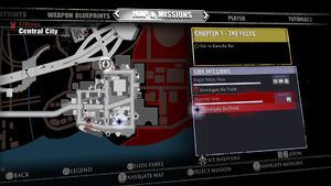 Tactical RC Bomber Blueprints Location