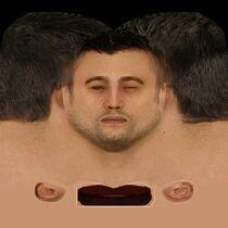 Uf head cm
