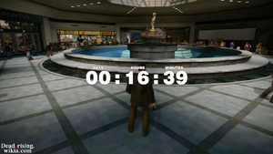 Dead rising infinity mode other time
